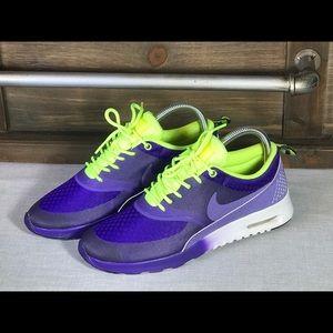 Nike Air Max Thea Quickstrike Electric blue